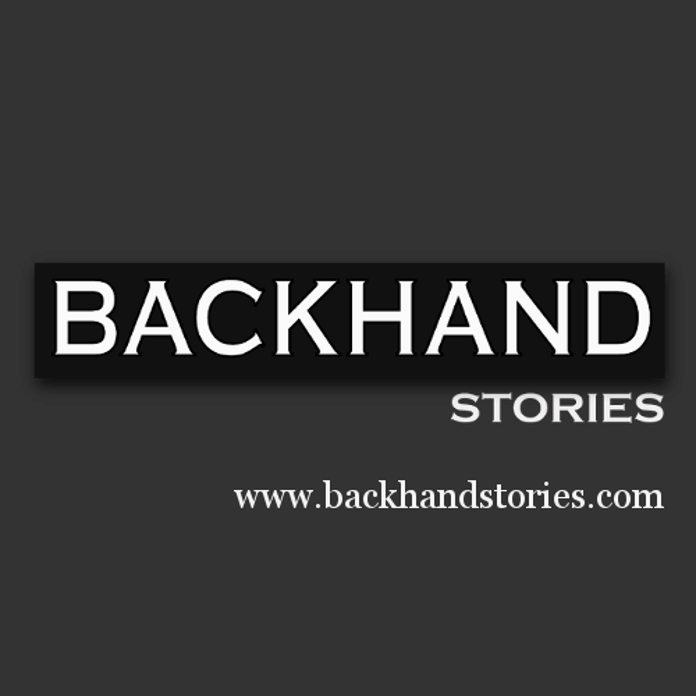 Backhand Stories — Dolls Eye by Philip Berry